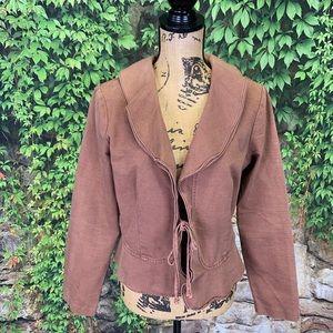 LUX Canvas Jacket, L